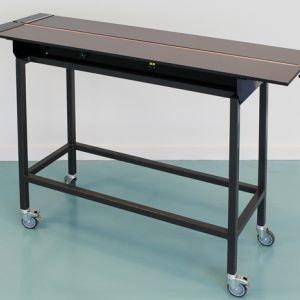 HR Linear Heating Tables