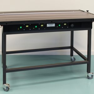 HRT Linear Heating Tables