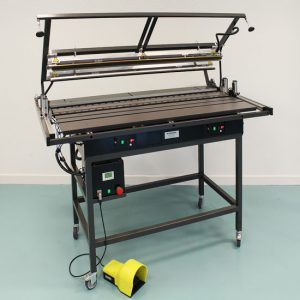 Fully Automatic Bending Machines