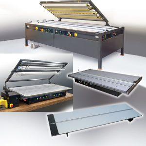 Linear Heat Tables