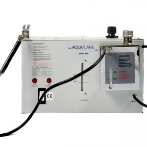 Aqua Flame Torch Systems